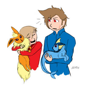2p!DenNor feat. Eeveelutions