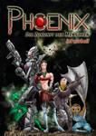Phoenix end of humankind