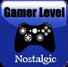 gamer stamp Nostalgic by LadyALT69
