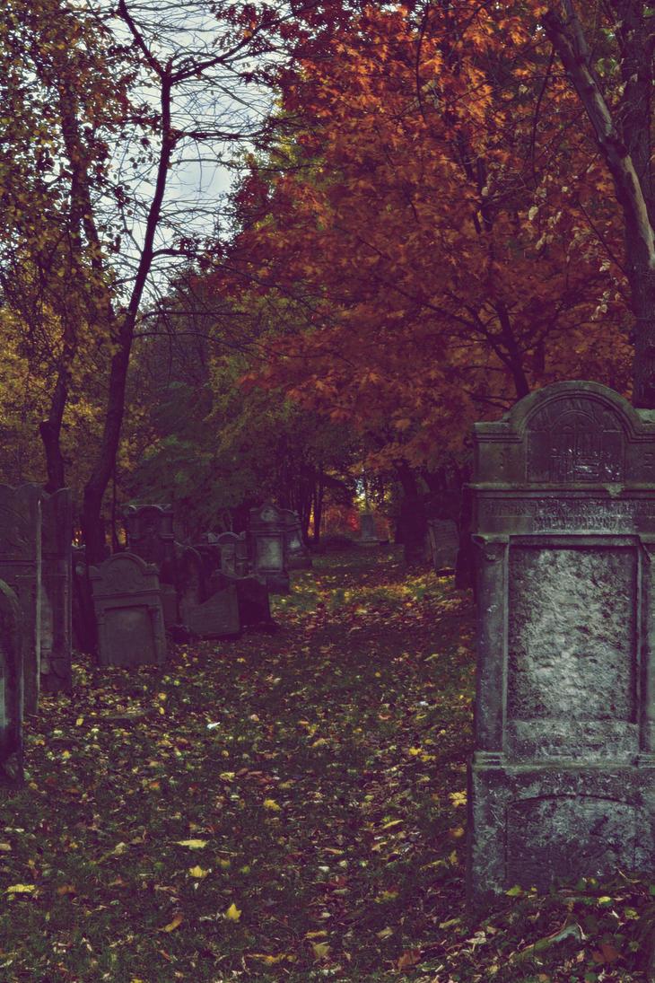 Autumn When Autumn Came Paper