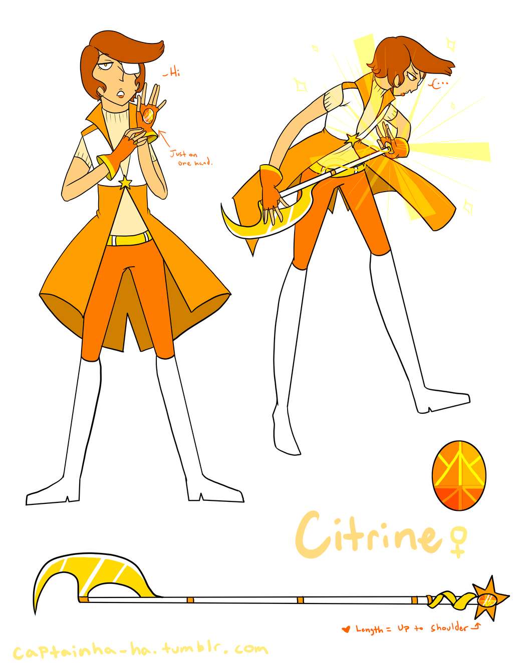 how to draw a crystal gem