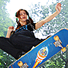 Skate Away by dawndella