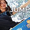 Jump by dawndella