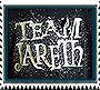 Team Jareth stamp by hawthorne-cat