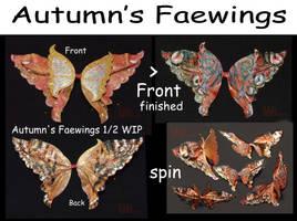 Autumn's Faewings