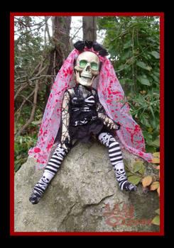 halloween CorpseBride