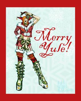 Aodh Merry Yule
