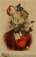 masquerade III by MyVictorianSecret