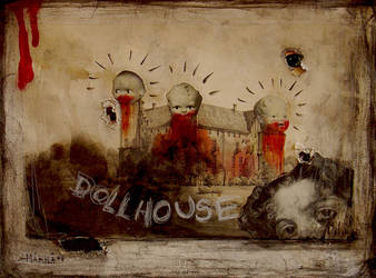 Dollhouse by MyVictorianSecret