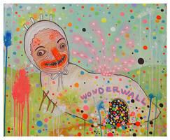 Wonderwall by MyVictorianSecret