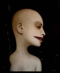 Delicious Freak Show No 1 by MyVictorianSecret