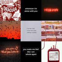 Russ - Moodboard by Imaginary-Alchemist
