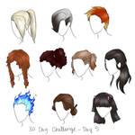 30 Day Design Challenge - Day 5