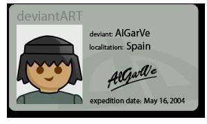 algarve's Profile Picture