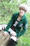Jean Cosplay