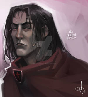 The Leech Lord - Roose Bolton