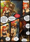 InterGALactic webcomic pg 09