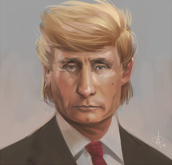 Prump by mattolsonart