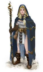Sorceress Ytira