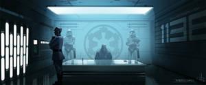 Starwars Recompense