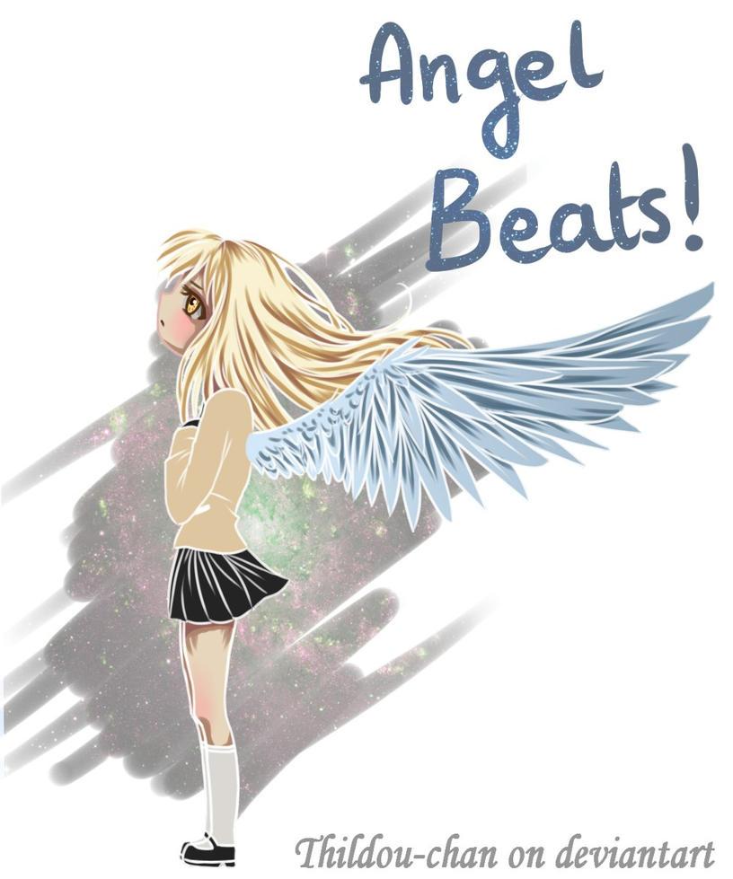 ::My Animelist Challenge:: Angel Beats! (#2) by Thildou-chan