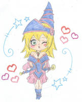 Little Magic by WinxGirl07