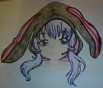 headshot of Yukari