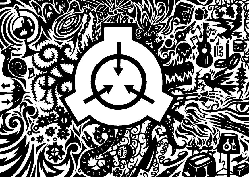 The SCP Foundation 01