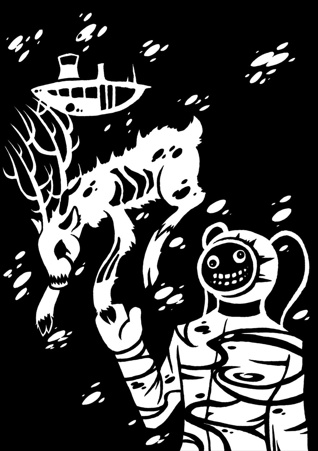 Taking Art Requests - SCP Foundation