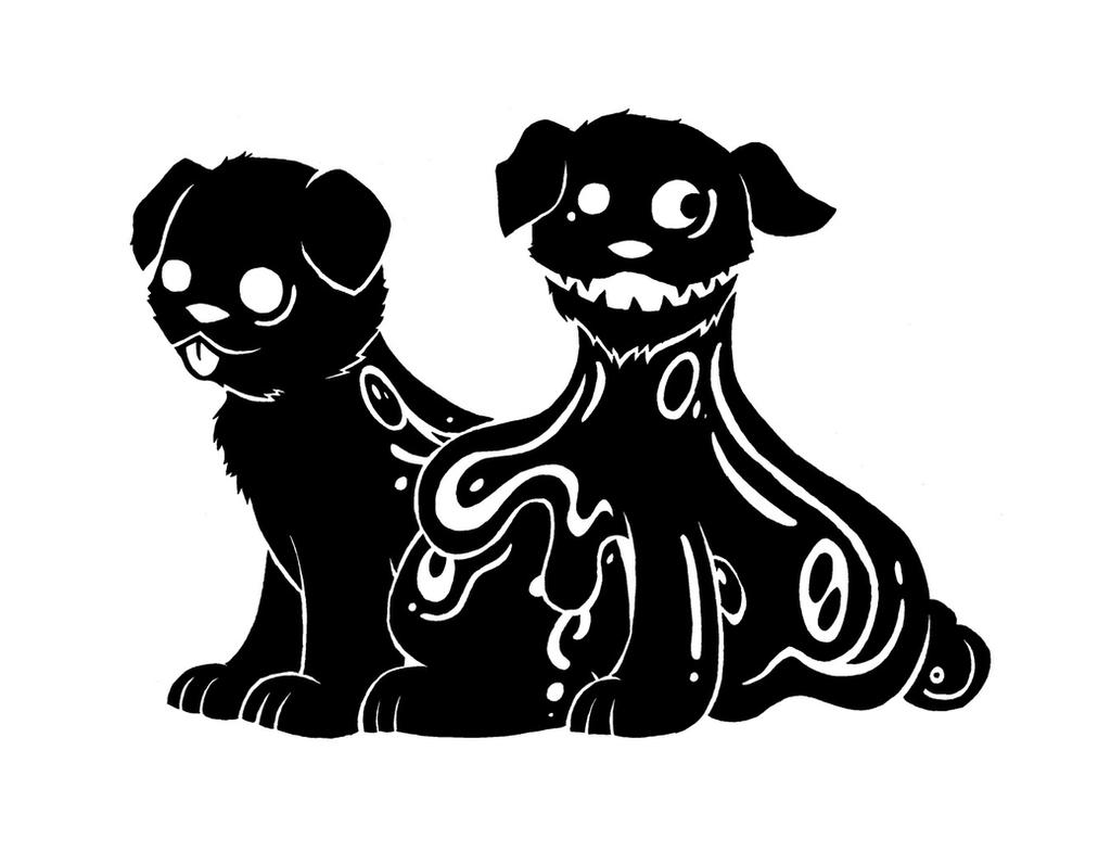 SCP-367 - Little Dog