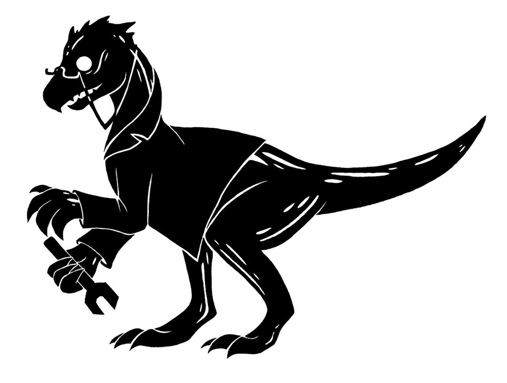 SCP-317 - Cretaceous Physicist