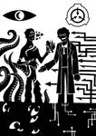 Night Vale SCP Foundation Crossover