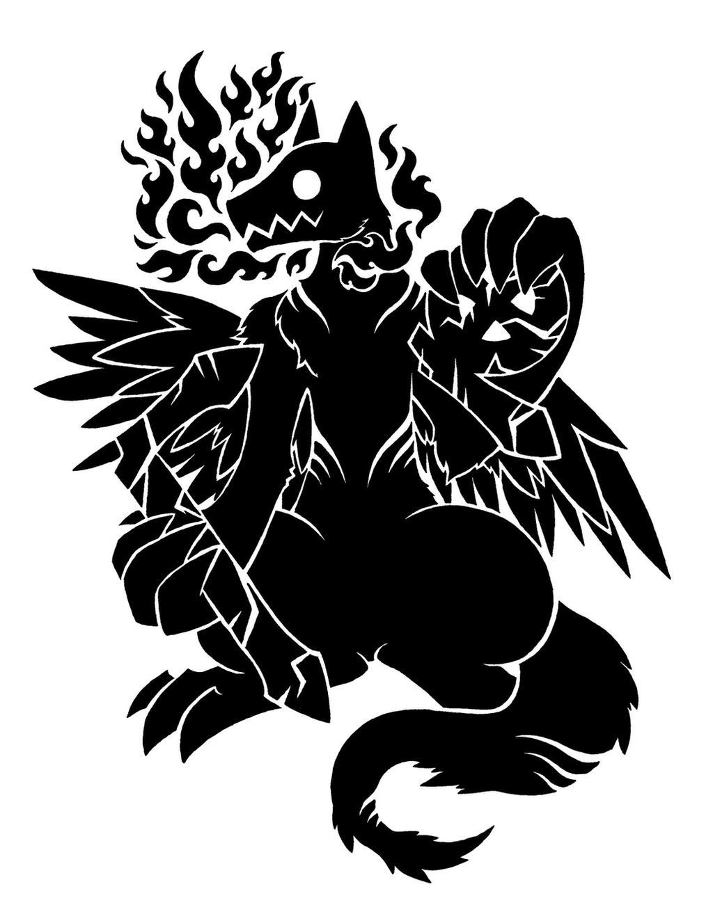 Dragon Fredrick 01