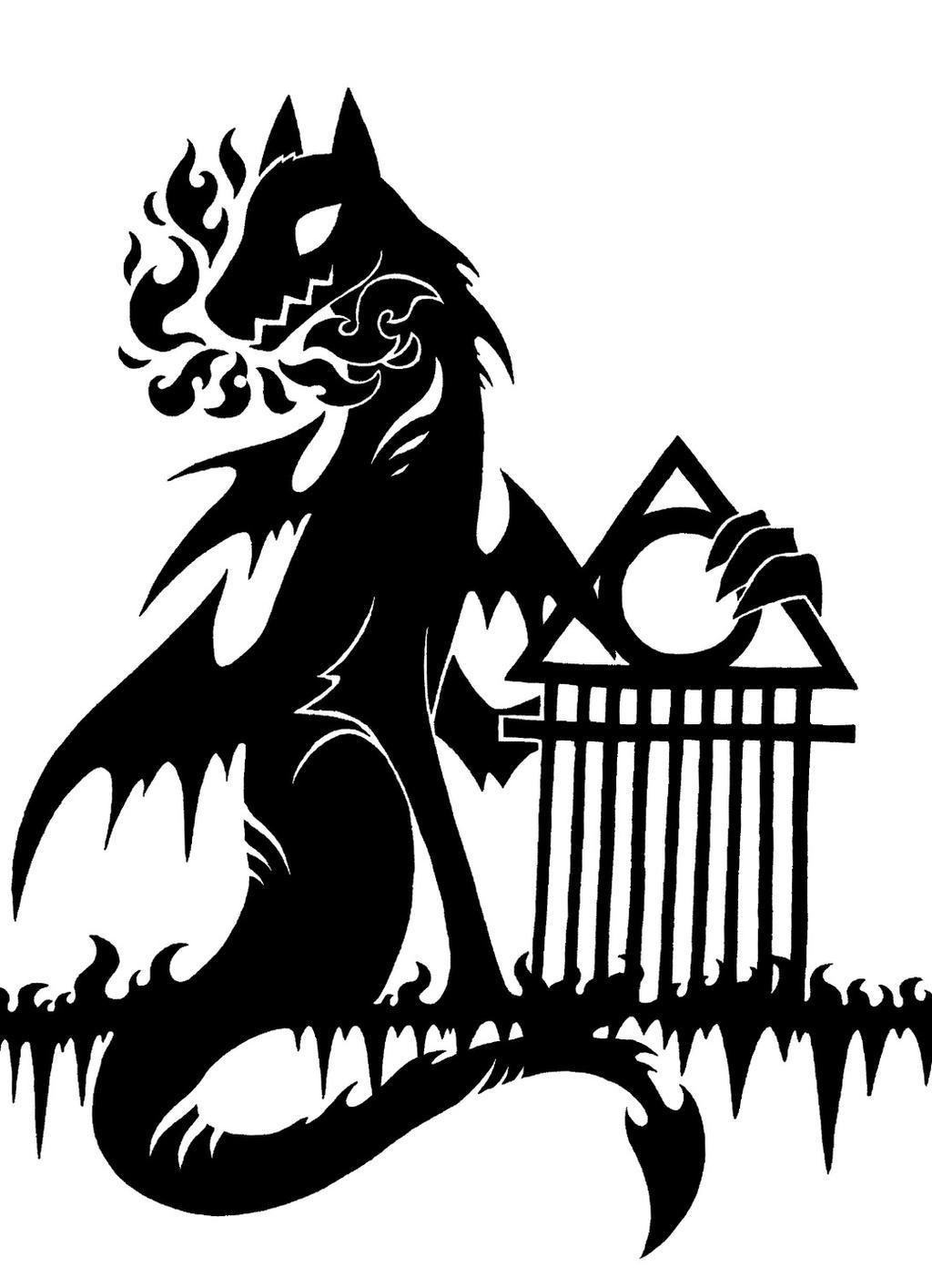 Dragon Fredrick 02