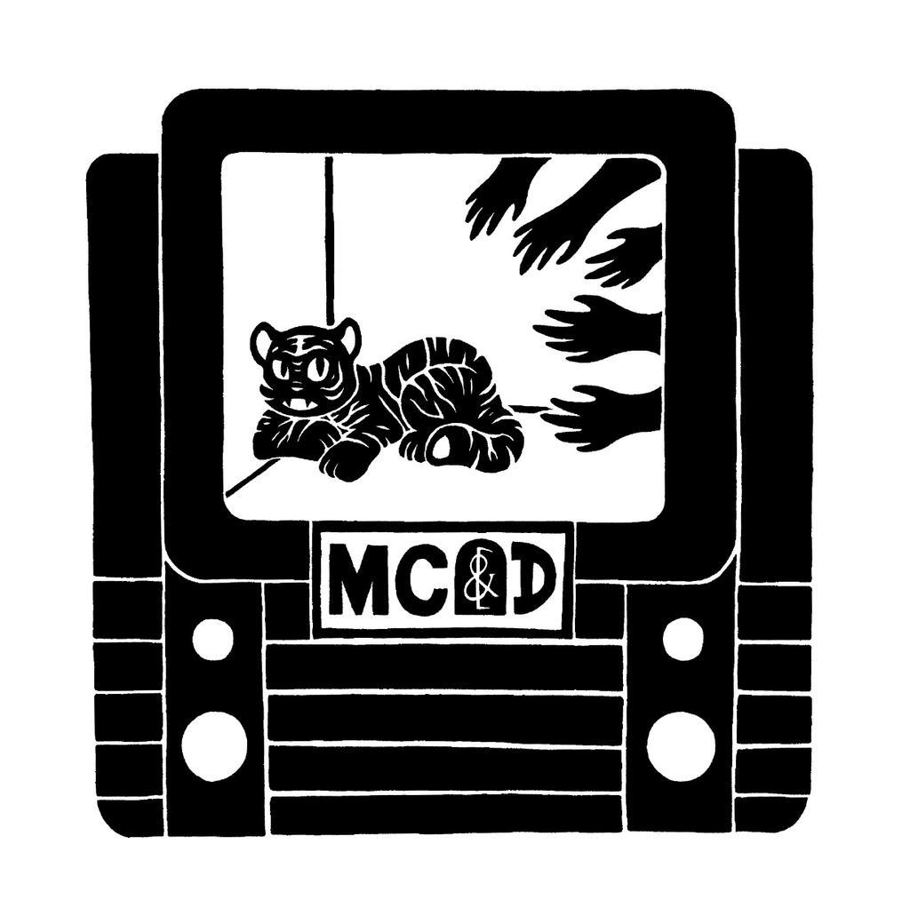 SCP-1882 - 마셜 카터 & 다크 텔레비전