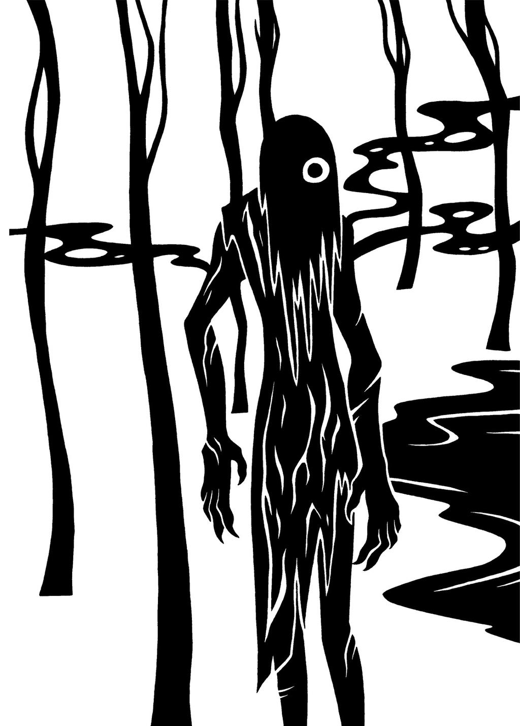 SCP-1692 - Came Back Haunted