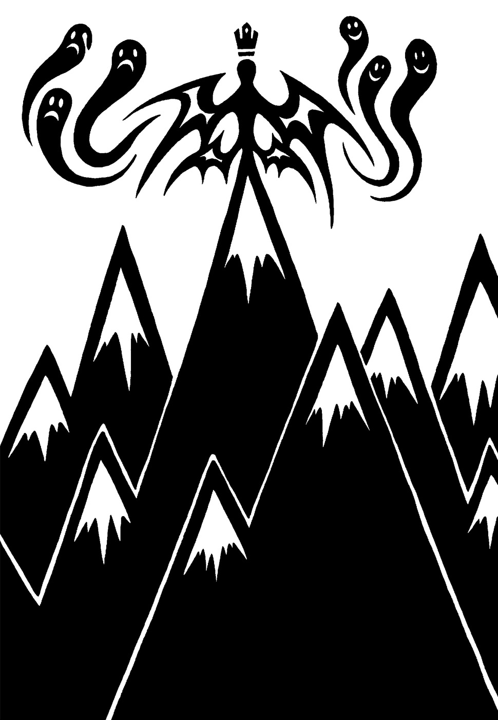 SCP-1529 - King of the Mountain