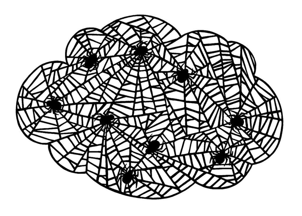 SCP-1506 - Aerial Arachnid