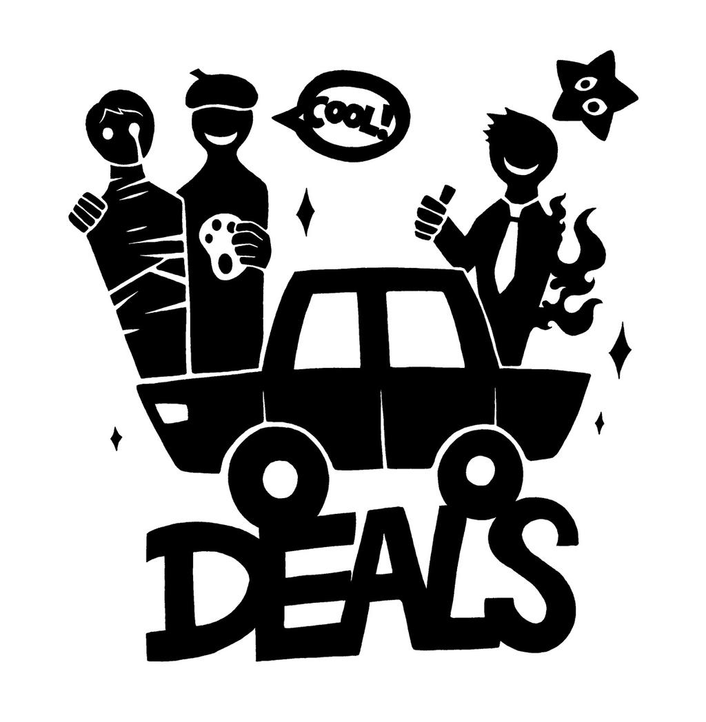 SCP-DEALS-J - ANOMALOUSLY LOW PRICES ON USED AUTOMOBILES