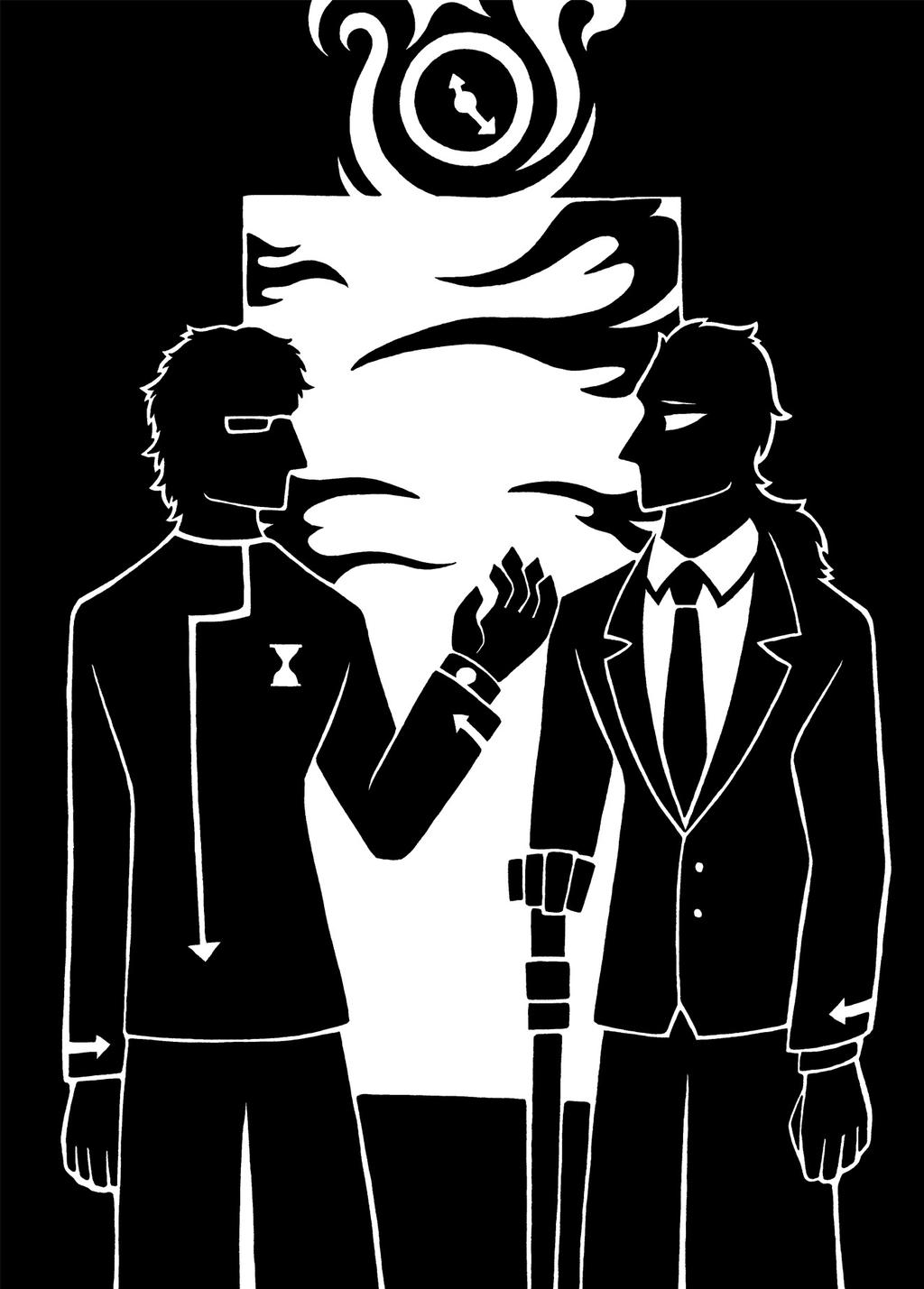 Sunnyclockwork S Artwork Tales Others Scp Foundation