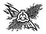 SCP Foundation - Butterflies by SunnyClockwork