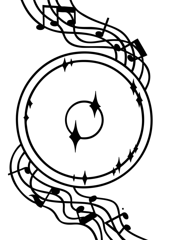 SCP-2499 - 천구의 화음
