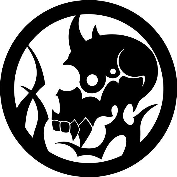 クラヴィガル - オロク(ロゴ) 03