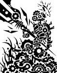 SCP-001 - The Broken God