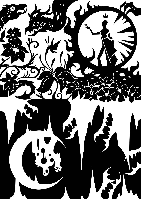 SunnyClockwork's Artwork - Series II - SCP Foundation