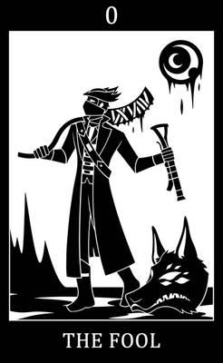 00 - The Fool - The Good Hunter