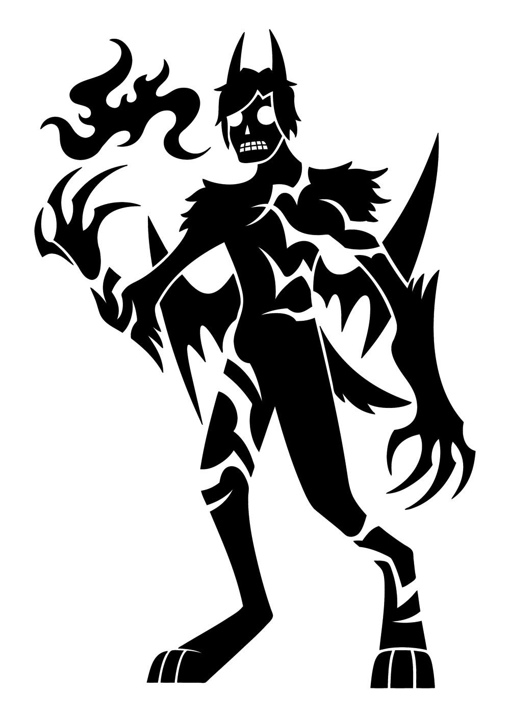 Humanoid Freddie