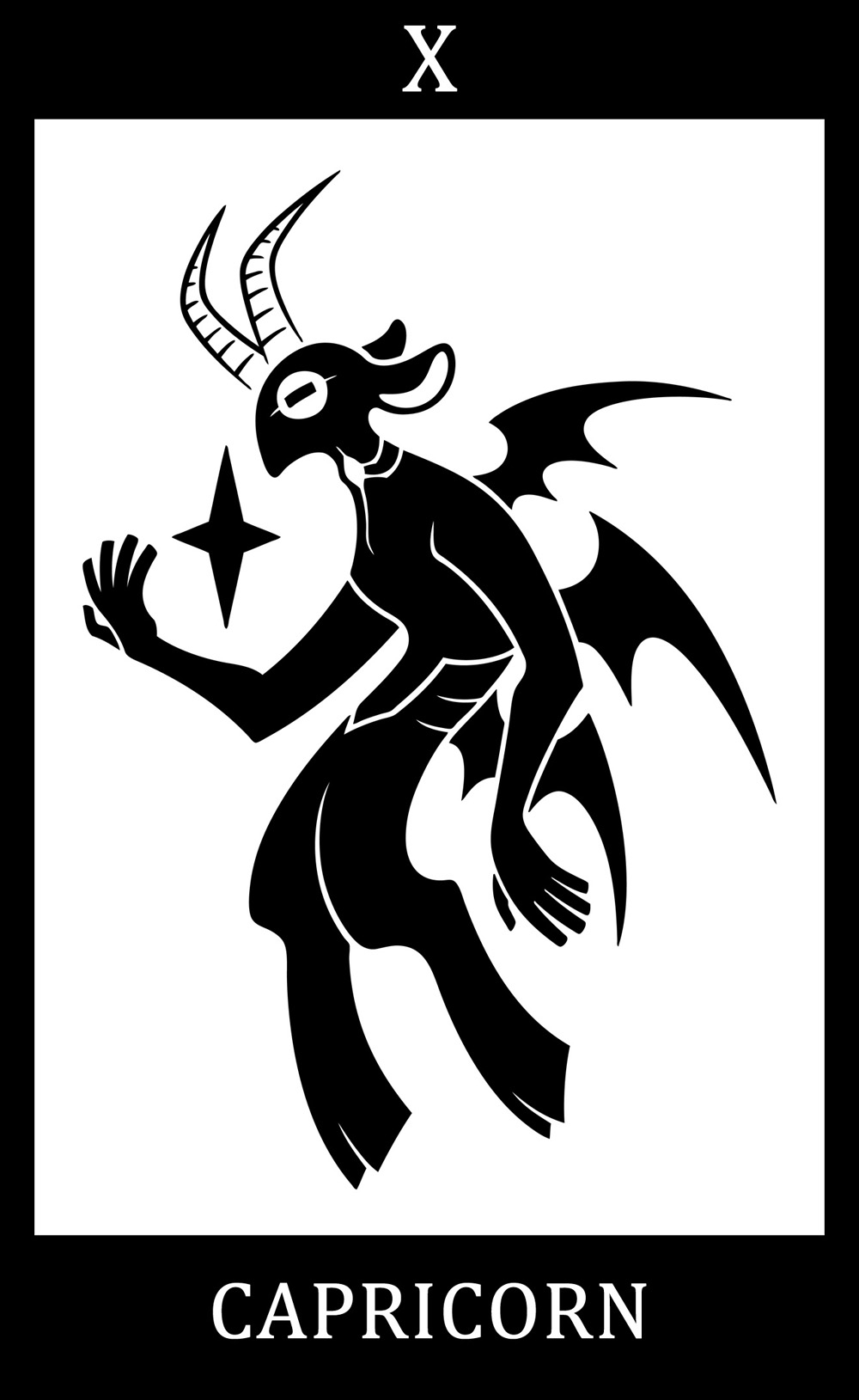 10 - Capricorn - SCP-2636 - The Last Daughter of Thsassashan'aa