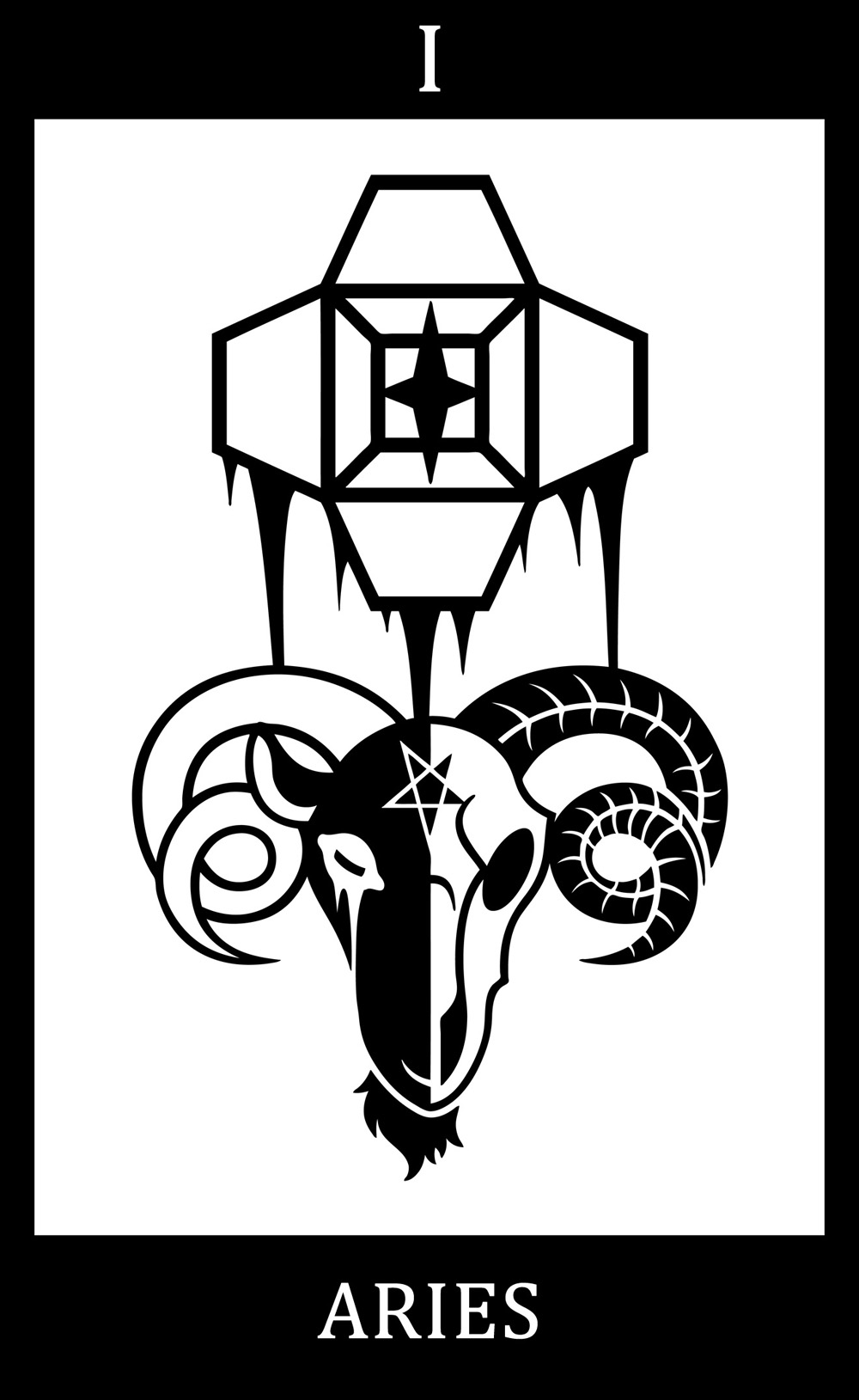 01 - Aries - SCP-1843 - God of Lambs