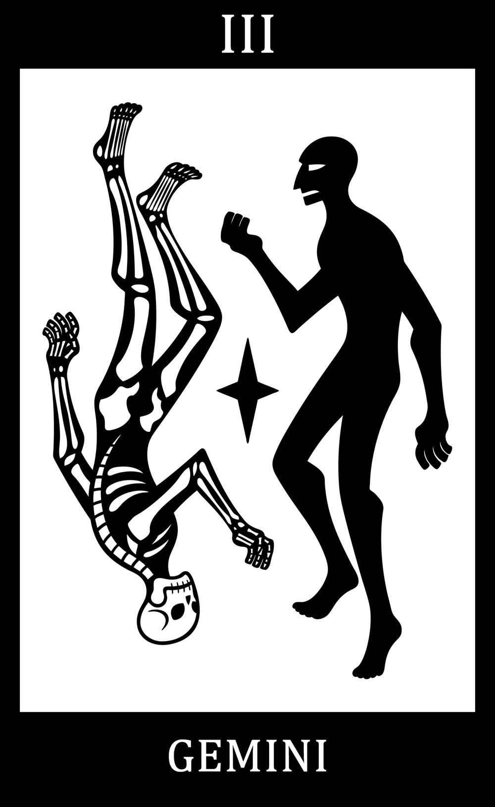 03 - Gemini - SCP-1007 - Mr. Life and Mr. Death
